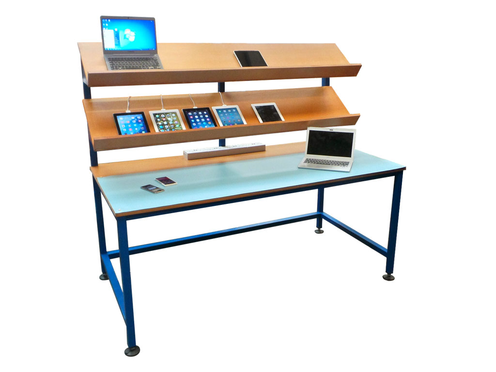 Packing Table 1500mm X 600mm Free Uk Delivery