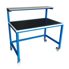 Packing Table with PVC top