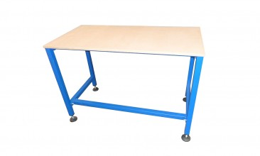 Basic Packing Table