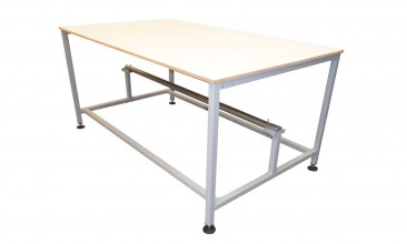 Heavy Duty Packing Table