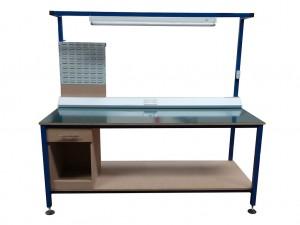 Modular Packing Table
