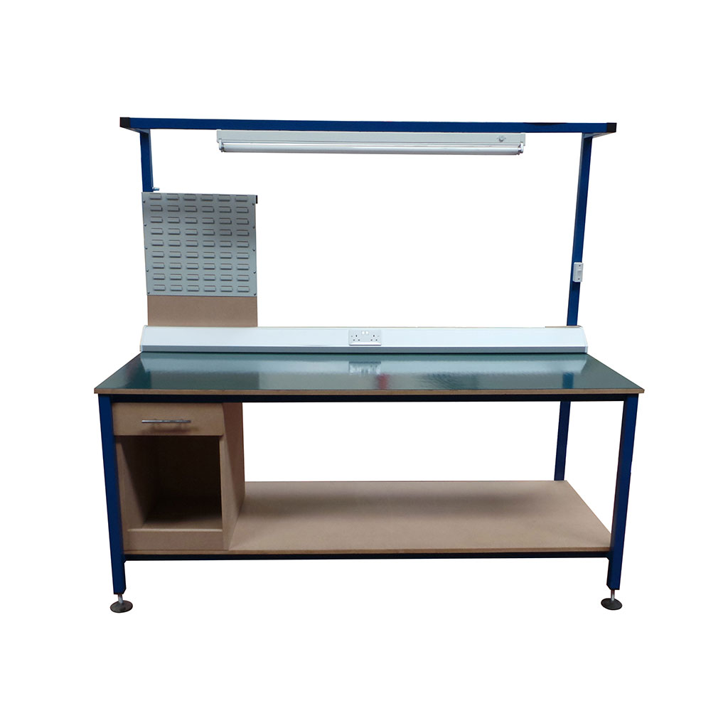 Modular Packing Table