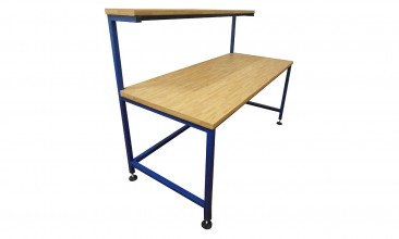 Thick Worktop Packing Table