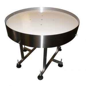 Rotary Table – 1500mm Diameter