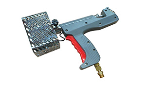 Heat Shrink Gas Gun