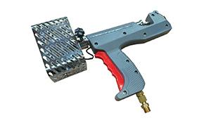Shrink Wrap Gas Gun