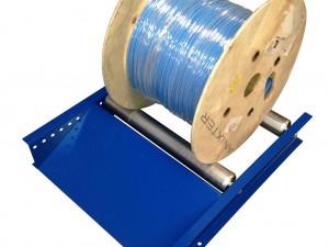 Cable Drum Roller - Medium Duty