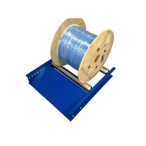 Cable Drum Roller – Medium Duty (up to 200kg)