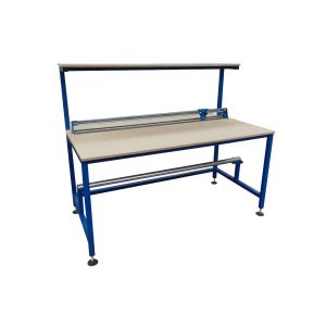 Packing Table – 1500mm x 600mm : FREE UK DELIVERY*