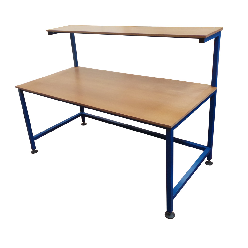 1200Lx600W Model C Packing Table Tables By