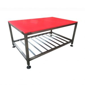 Premium Meat Processing Table – L1800 x W750
