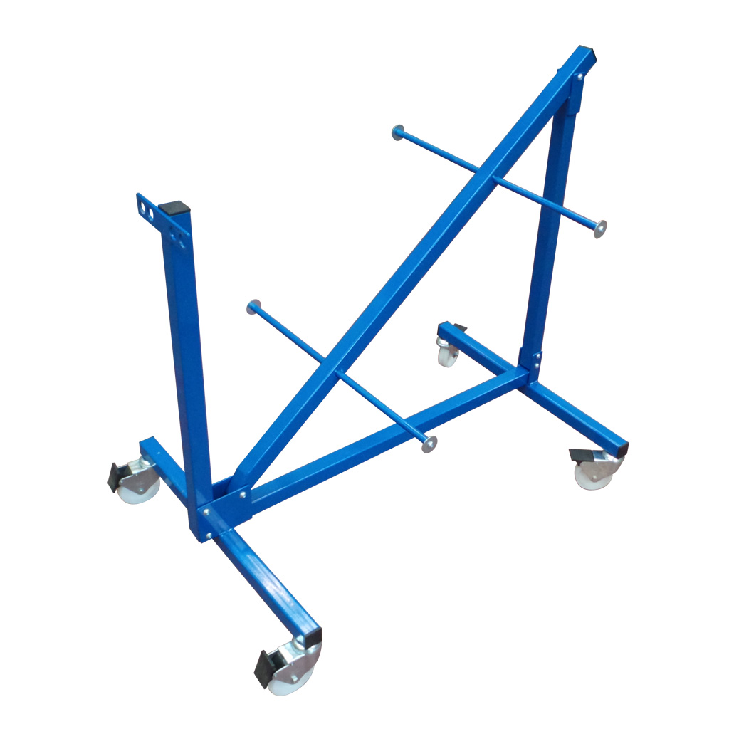 Cable Drum Trolley