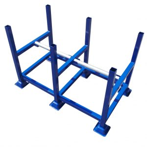 Cable Storage Rack Lower