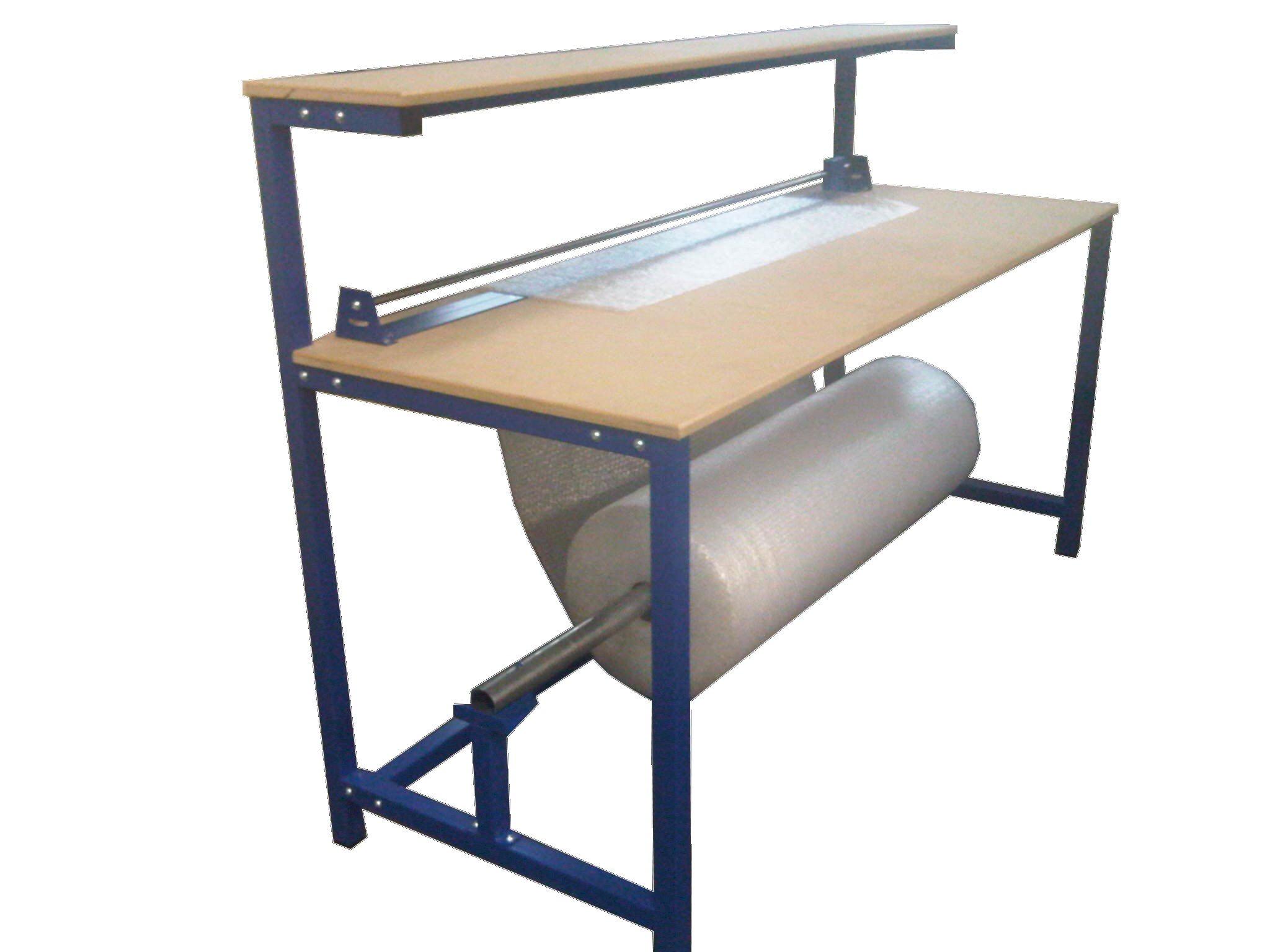 bench rollandcutter