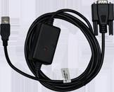keyboard convertor rs232- to USB