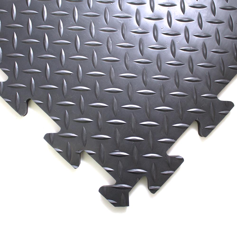 connect floor tile mat