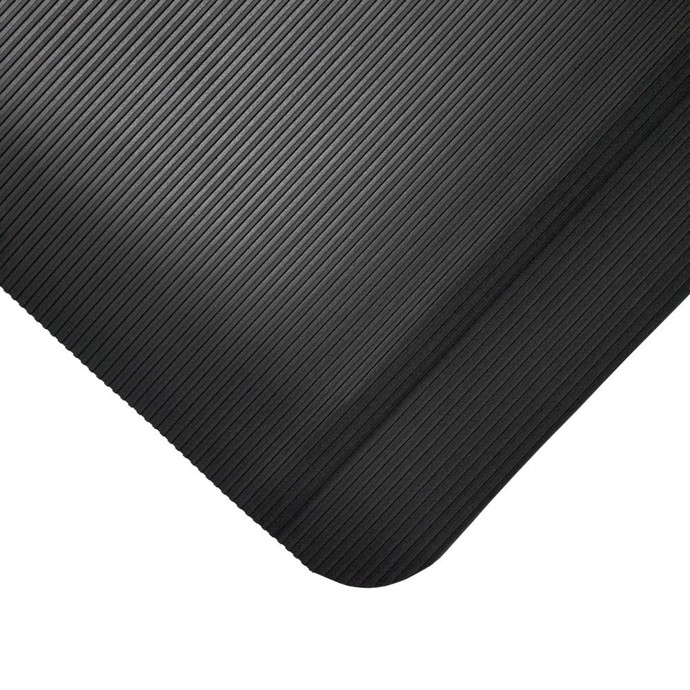 fluted anti fatigue matting