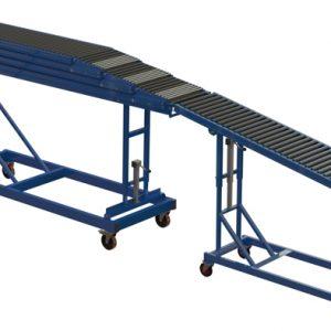 High-Rise Telescopic Conveyor