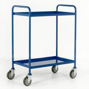 Medium Duty Tray Trolley